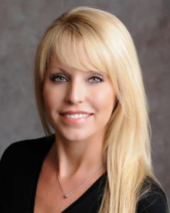 Shanna Morris, C.M.A. Medical Aesthetician